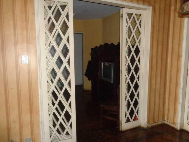 DSC01483 - Apartamento 4 quartos Copacabana - BOAP40034 - 7