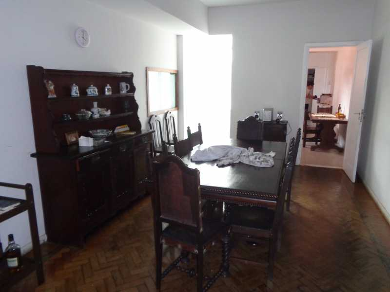 DSC01484 - Apartamento 4 quartos Copacabana - BOAP40034 - 8