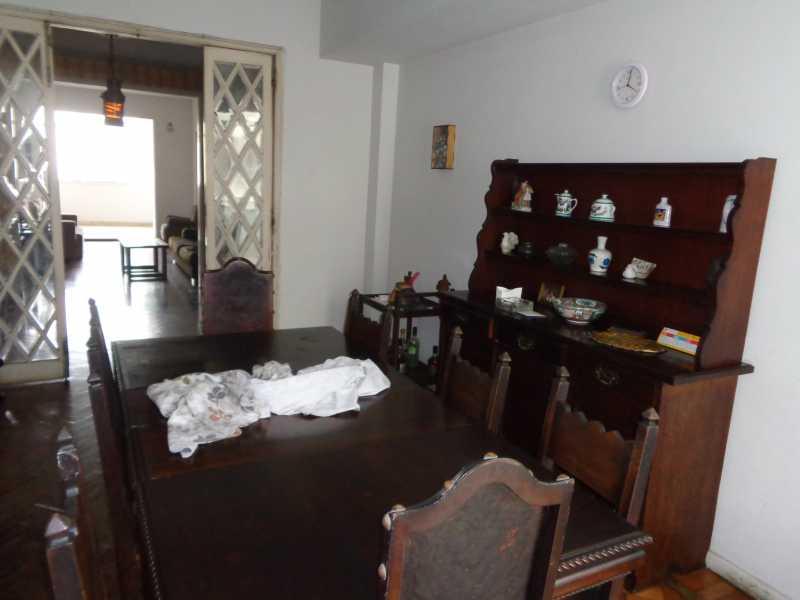 DSC01485 - Apartamento 4 quartos Copacabana - BOAP40034 - 9