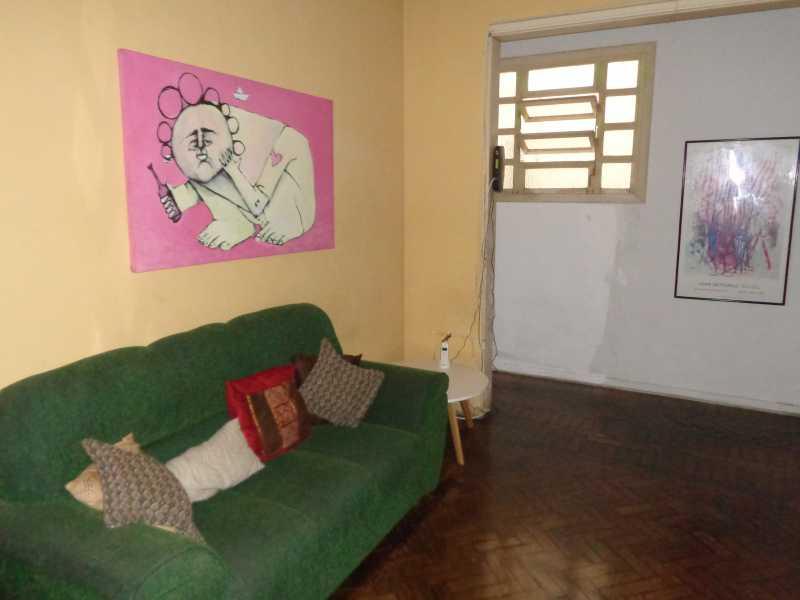 DSC01486 - Apartamento 4 quartos Copacabana - BOAP40034 - 10
