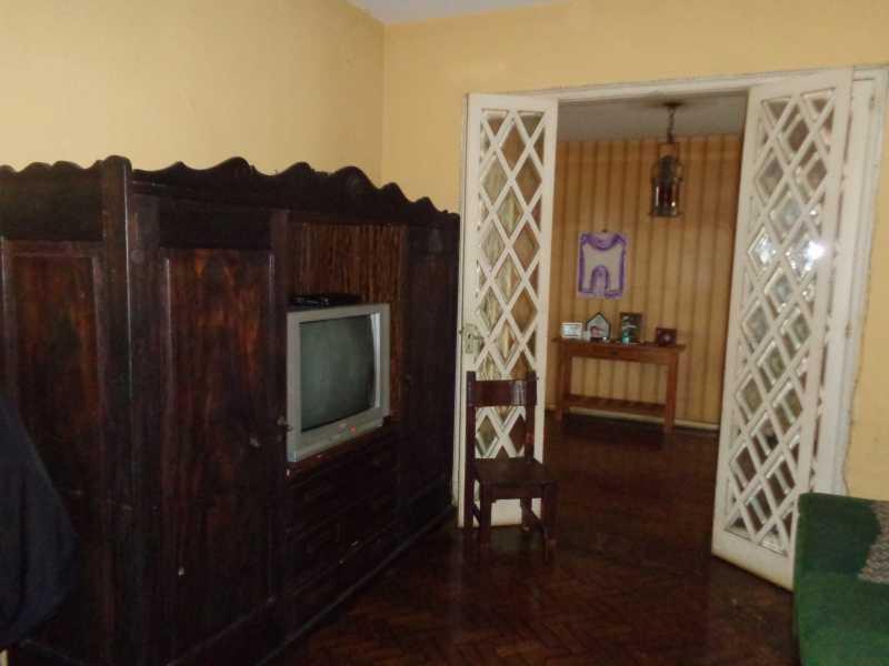DSC01487 - Apartamento 4 quartos Copacabana - BOAP40034 - 11