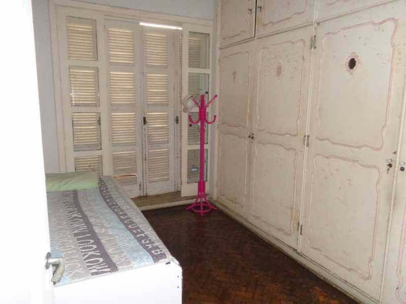 DSC01488 - Apartamento 4 quartos Copacabana - BOAP40034 - 12