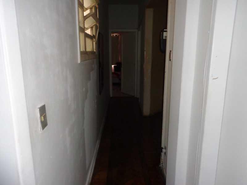 DSC01490 - Apartamento 4 quartos Copacabana - BOAP40034 - 14