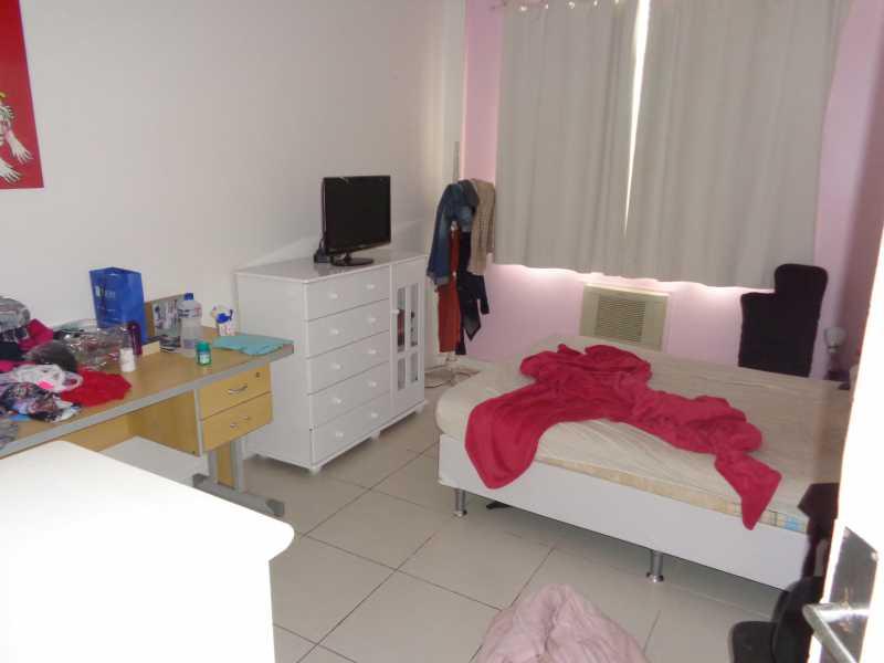DSC01492 - Apartamento 4 quartos Copacabana - BOAP40034 - 16