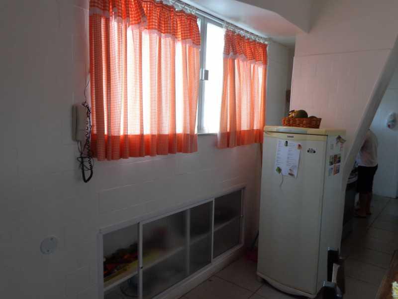 DSC01494 - Apartamento 4 quartos Copacabana - BOAP40034 - 18
