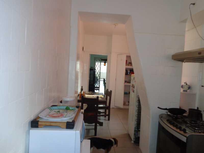 DSC01495 - Apartamento 4 quartos Copacabana - BOAP40034 - 19