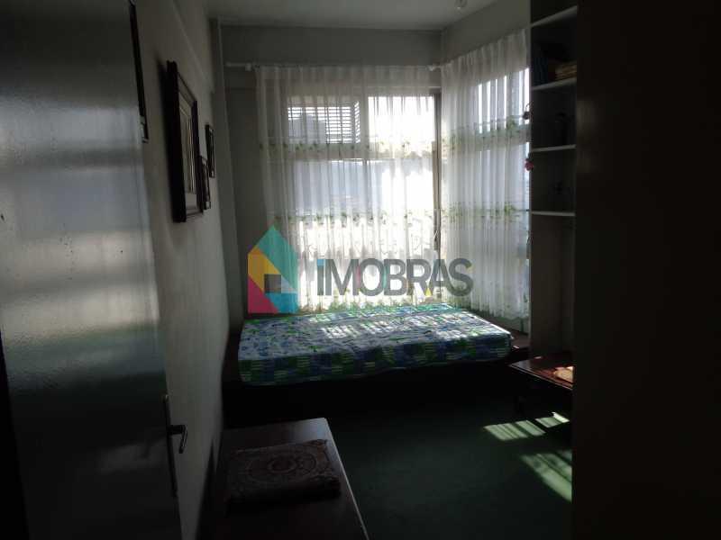 DSC01527 - Apartamento À VENDA, Botafogo, Rio de Janeiro, RJ - BOAP20121 - 7