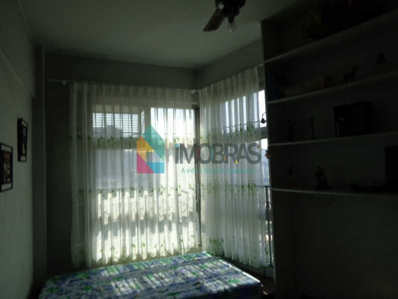 DSC01528 - Apartamento À VENDA, Botafogo, Rio de Janeiro, RJ - BOAP20121 - 8