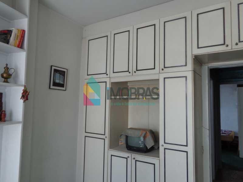 DSC01529 - Apartamento À VENDA, Botafogo, Rio de Janeiro, RJ - BOAP20121 - 9
