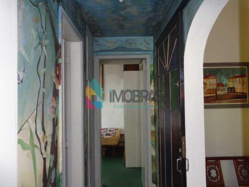 DSC01530 - Apartamento À VENDA, Botafogo, Rio de Janeiro, RJ - BOAP20121 - 10