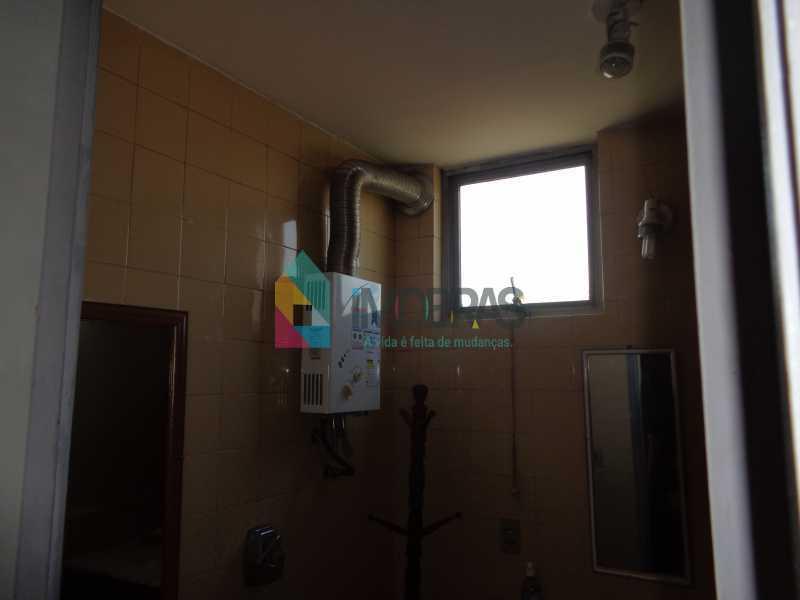 DSC01532 - Apartamento À VENDA, Botafogo, Rio de Janeiro, RJ - BOAP20121 - 19