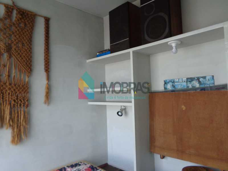 DSC01534 - Apartamento Rua da Passagem,Botafogo,IMOBRAS RJ,Rio de Janeiro,RJ À Venda,2 Quartos,90m² - BOAP20121 - 15