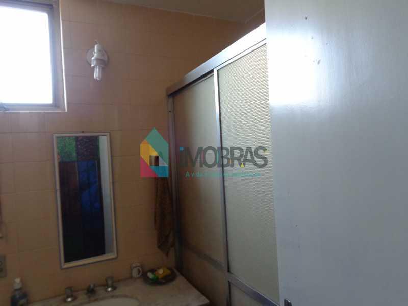 DSC01540 - Apartamento À VENDA, Botafogo, Rio de Janeiro, RJ - BOAP20121 - 21