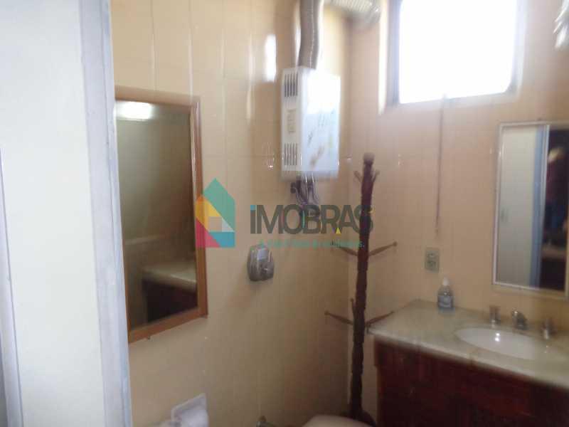 DSC01541 - Apartamento À VENDA, Botafogo, Rio de Janeiro, RJ - BOAP20121 - 22