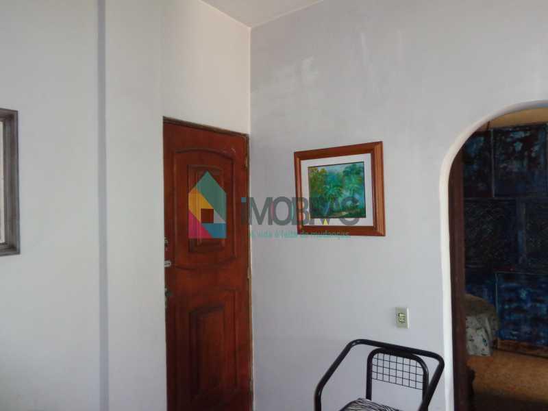 DSC01543 - Apartamento À VENDA, Botafogo, Rio de Janeiro, RJ - BOAP20121 - 11