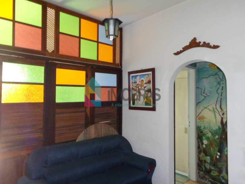 DSC01544 - Apartamento À VENDA, Botafogo, Rio de Janeiro, RJ - BOAP20121 - 12