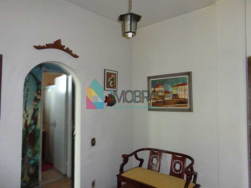 DSC01545 - Apartamento À VENDA, Botafogo, Rio de Janeiro, RJ - BOAP20121 - 13