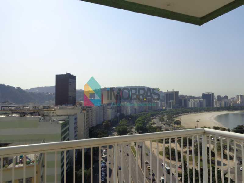 DSC01550 - Apartamento À VENDA, Botafogo, Rio de Janeiro, RJ - BOAP20121 - 6