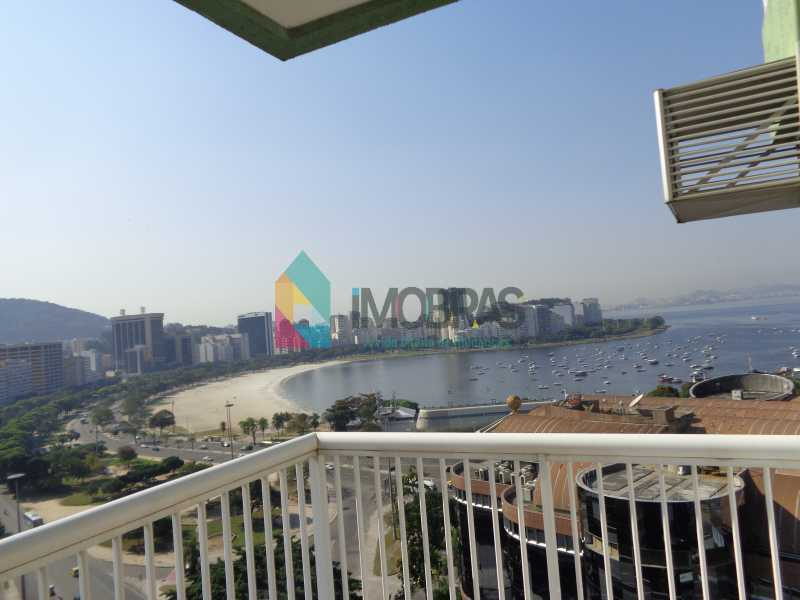 DSC01551 - Apartamento À VENDA, Botafogo, Rio de Janeiro, RJ - BOAP20121 - 4
