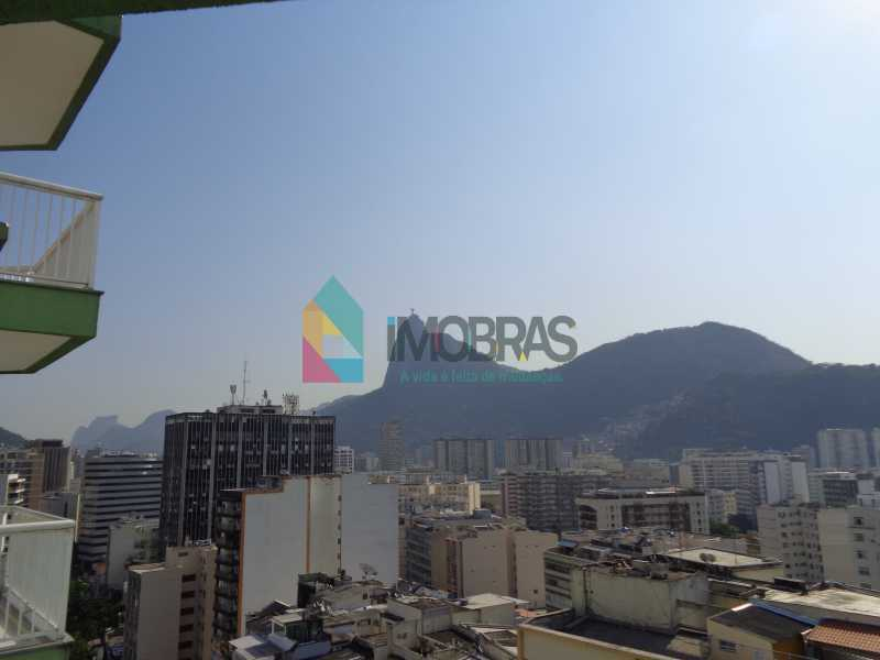 DSC01552 - Apartamento À VENDA, Botafogo, Rio de Janeiro, RJ - BOAP20121 - 17