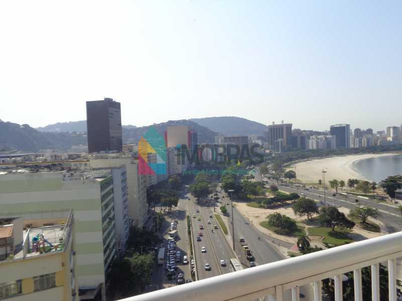 DSC01553 - Apartamento À VENDA, Botafogo, Rio de Janeiro, RJ - BOAP20121 - 1
