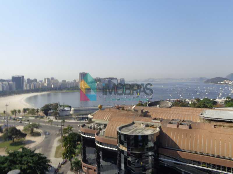 DSC01554 - Apartamento À VENDA, Botafogo, Rio de Janeiro, RJ - BOAP20121 - 3