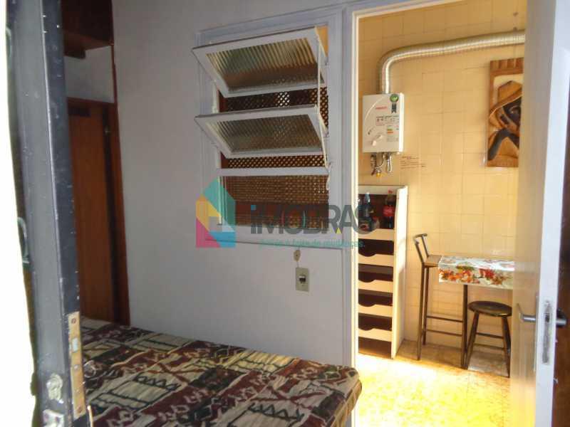 DSC01555 - Apartamento À VENDA, Botafogo, Rio de Janeiro, RJ - BOAP20121 - 24