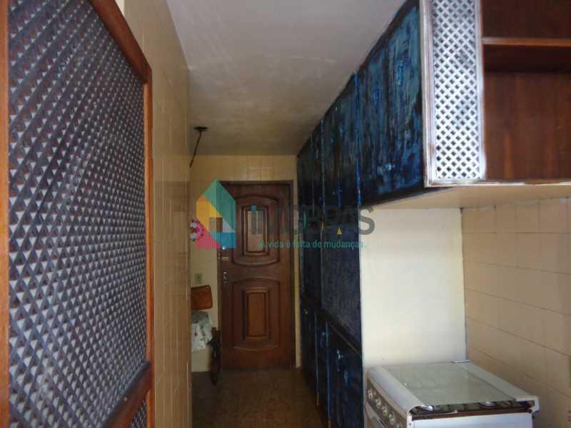 DSC01558 - Apartamento À VENDA, Botafogo, Rio de Janeiro, RJ - BOAP20121 - 27