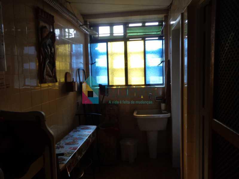 DSC01559 - Apartamento À VENDA, Botafogo, Rio de Janeiro, RJ - BOAP20121 - 23