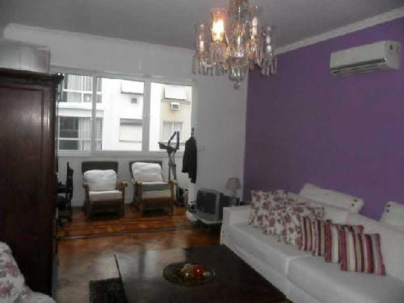 15 - atl15 - Apartamento À VENDA, Copacabana, Rio de Janeiro, RJ - AP931 - 1