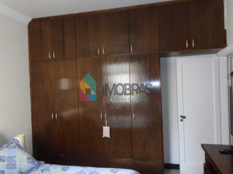 DSC01634 - Apartamento À VENDA, Humaitá, Rio de Janeiro, RJ - BOAP30115 - 10
