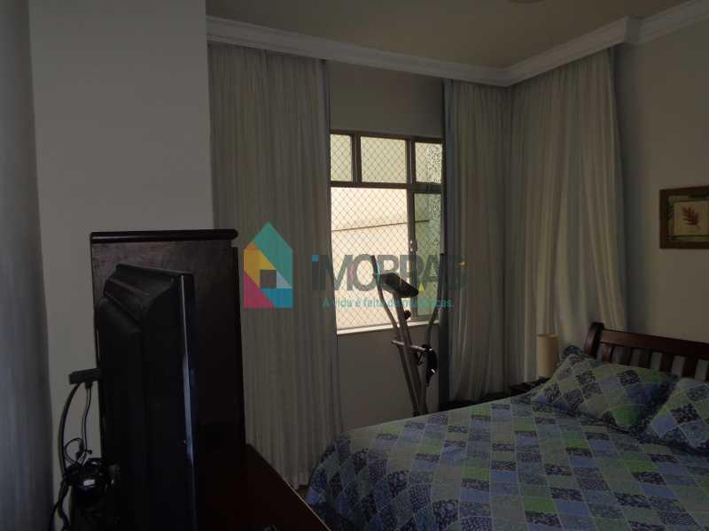 DSC01635 - Apartamento À VENDA, Humaitá, Rio de Janeiro, RJ - BOAP30115 - 11