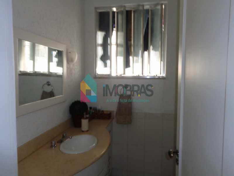 DSC01636 - Apartamento À VENDA, Humaitá, Rio de Janeiro, RJ - BOAP30115 - 15