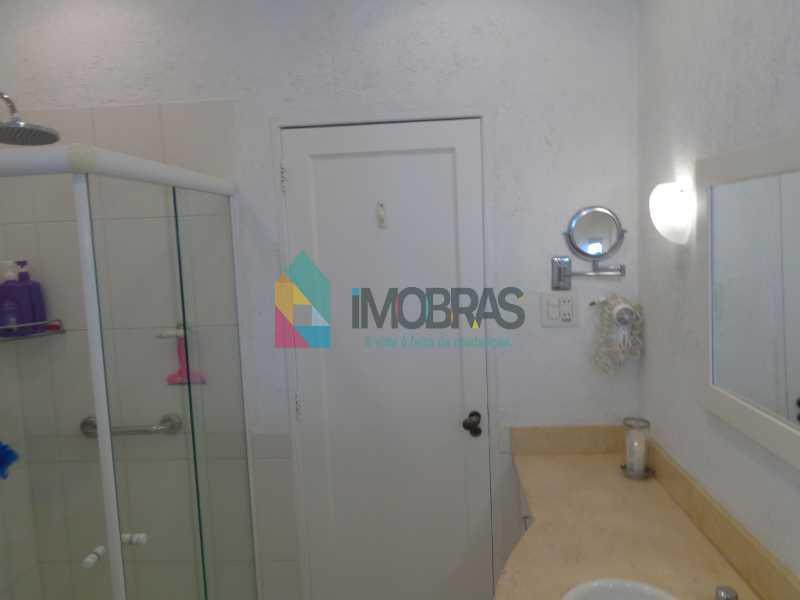 DSC01638 - Apartamento À VENDA, Humaitá, Rio de Janeiro, RJ - BOAP30115 - 17