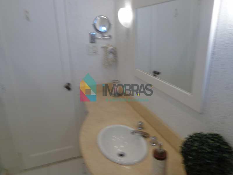 DSC01639 - Apartamento À VENDA, Humaitá, Rio de Janeiro, RJ - BOAP30115 - 18