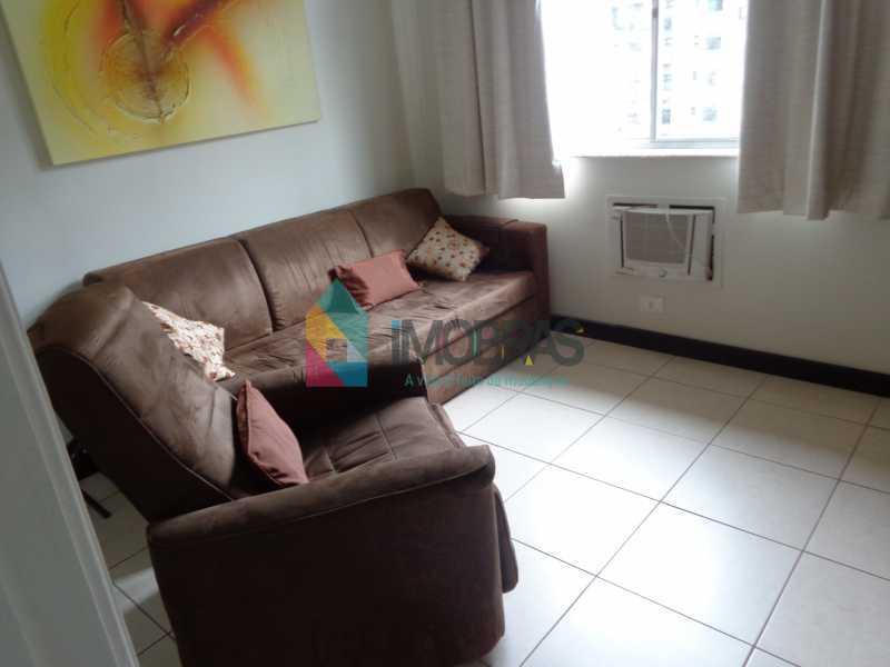 DSC01640 - Apartamento À VENDA, Humaitá, Rio de Janeiro, RJ - BOAP30115 - 3