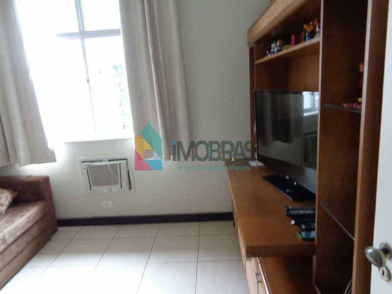 DSC01641 - Apartamento À VENDA, Humaitá, Rio de Janeiro, RJ - BOAP30115 - 12