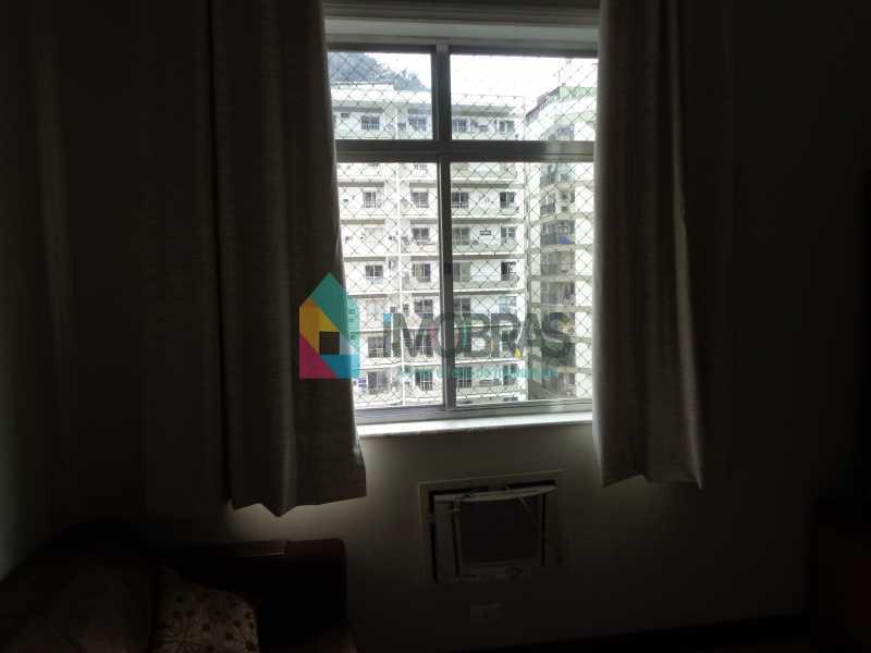 DSC01642 - Apartamento À VENDA, Humaitá, Rio de Janeiro, RJ - BOAP30115 - 13