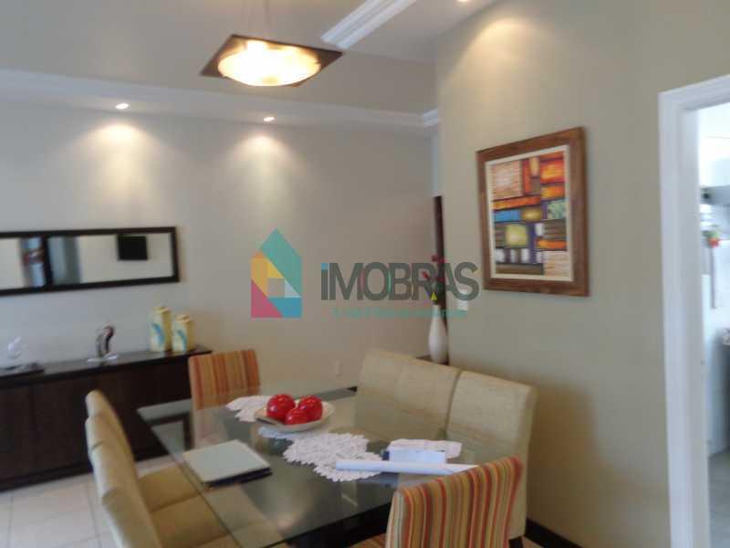 DSC01644 - Apartamento À VENDA, Humaitá, Rio de Janeiro, RJ - BOAP30115 - 8