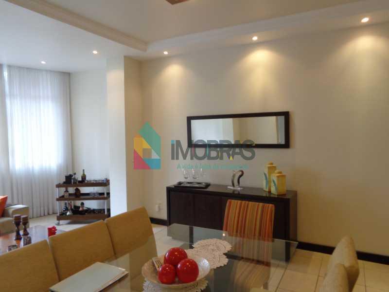 DSC01646 - Apartamento À VENDA, Humaitá, Rio de Janeiro, RJ - BOAP30115 - 7