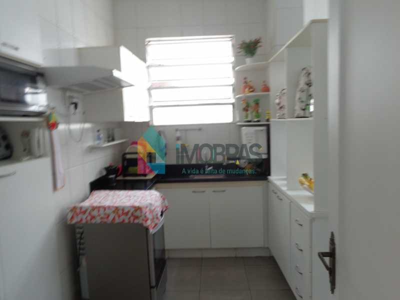 DSC01650 - Apartamento À VENDA, Humaitá, Rio de Janeiro, RJ - BOAP30115 - 19