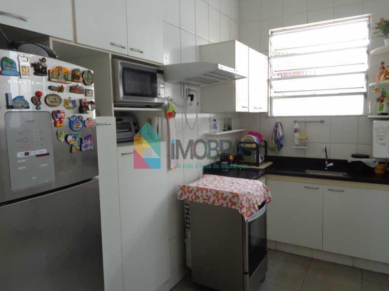 DSC01651 - Apartamento À VENDA, Humaitá, Rio de Janeiro, RJ - BOAP30115 - 20