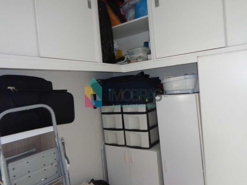 DSC01656 - Apartamento À VENDA, Humaitá, Rio de Janeiro, RJ - BOAP30115 - 25