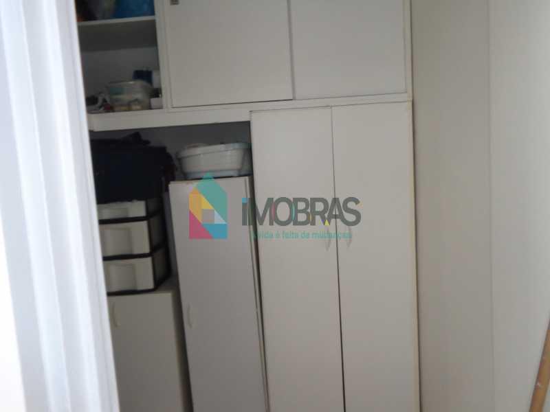 DSC01657 - Apartamento À VENDA, Humaitá, Rio de Janeiro, RJ - BOAP30115 - 26
