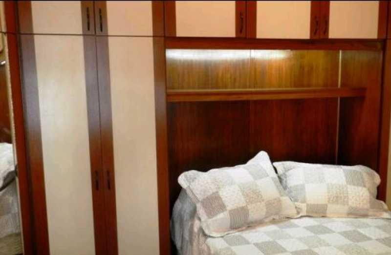 3 - Apartamento Urca,IMOBRAS RJ,Rio de Janeiro,RJ À Venda,1 Quarto,50m² - BOAP10090 - 9