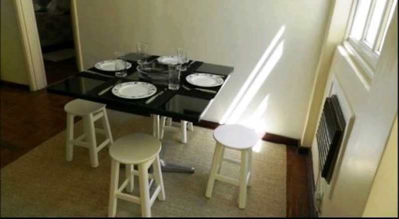 7 - Apartamento Urca,IMOBRAS RJ,Rio de Janeiro,RJ À Venda,1 Quarto,50m² - BOAP10090 - 20