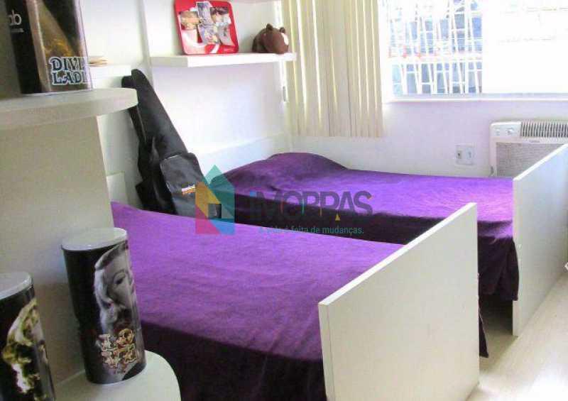 020724033539834 - Apartamento à venda Rua Benjamim Constant,Glória, IMOBRAS RJ - R$ 290.000 - CPAP10180 - 5