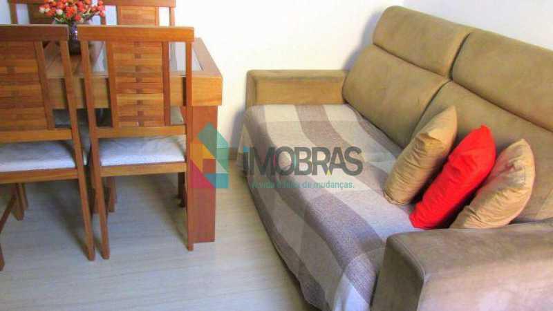 021724031959009 - Apartamento à venda Rua Benjamim Constant,Glória, IMOBRAS RJ - R$ 290.000 - CPAP10180 - 3