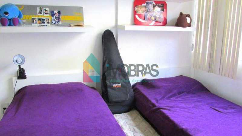 025724032295776 - Apartamento à venda Rua Benjamim Constant,Glória, IMOBRAS RJ - R$ 290.000 - CPAP10180 - 6