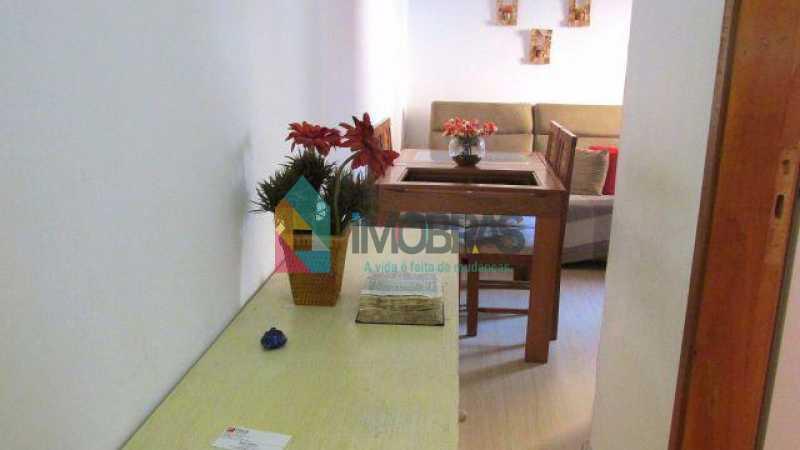 025724035871734 - Apartamento à venda Rua Benjamim Constant,Glória, IMOBRAS RJ - R$ 290.000 - CPAP10180 - 4